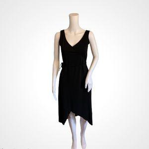Laundry asymmetrical dress